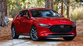 Đánh giá Mazda3 2019: Lột xác để tiến bước
