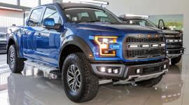 Ford F-150 Raptor 2019 giá 4,4 tỷ đồng tại ĐNÁ