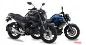 Yamaha FZ FI và FZ-S FI ABS 2019 trình làng, giá gần 1.400 USD