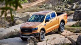 Ford xác nhận sẽ ra trình làng mẫu bán tải nhỏ và rẻ hơn Ranger
