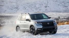 Đánh giá Honda Passport 2019: Sự hồi sinh mạnh mẽ của một huyền thoại