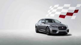 Jaguar XE có thêm phiên bản đặc biệt Chequered Flag