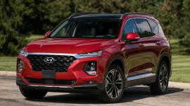 Top 5 mẫu SUV an toàn nhất 2019