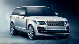 Range Rover hủy dự án sản xuất mẫu SV Coupe cạnh tranh với Lamborghini Urus