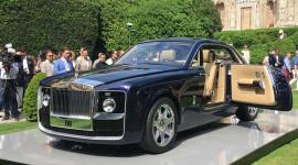 Top 10 ôtô đắt nhất thế giới 2019
