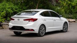 Lộ thời điểm Hyundai Elantra 2019 ra mắt tại Việt Nam