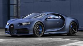 Bugatti sắp trình làng siêu xe 18 triệu USD tại triển lãm Geneva?