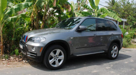 Người dùng đánh giá BMW X5 mua cũ giá hơn 550 triệu