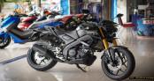 Ảnh thực tế Yamaha MT-15 2019 tại đại lý, giá bán 2.460 USD