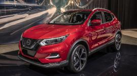 Nissan X-Trail Sport 2020 chính thức ra mắt