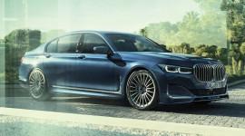 Siêu sedan hạng sang Alpina B7 2020 có giá từ 141.700 USD