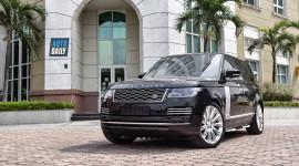 Chi tiết Range Rover Autobiography LWB 2018 giá hơn 13 tỷ