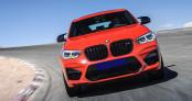 BMW X3M và X4M hoàn toàn mới chính thức ra mắt