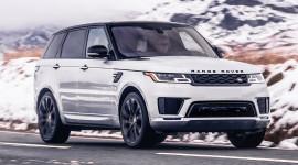 Ra mắt Range Rover Sport HST Hybrid giá 105.150 USD