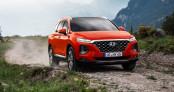 Top 10 thương hiệu ôtô đáng tin cậy nhất 2019