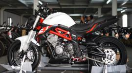 Benelli 302S 2018 – Đối thủ Yamaha YZF-R3 cập bến thị trường Việt