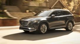 Mazda lên kế hoạch ra mắt 2 mẫu crossover mới
