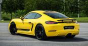 Porsche ra mắt 718 Cayman SportDesign giá 153.000 USD