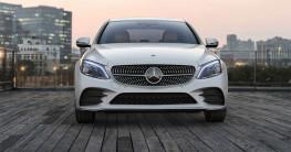 Rò rỉ giá bán 3 phiên bản Mercedes-Benz C-Class 2019 sắp ra mắt người dùng Việt Nam