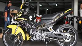 Benelli RFS 150i chính thức về Việt Nam, giá dự kiến khoảng 39 triệu