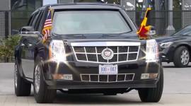 """4 phương tiện """"KHỦNG"""" nào được Tổng thống Mỹ Trump mang đến Việt Nam?"""