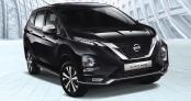 Nissan Livina 2019 phát triển từ Xpander ra mắt, giá từ 14.000 USD