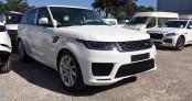 Range Rover Sport 2019 chính hãng về Việt Nam