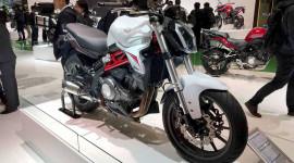 Benelli 302S 2019 về Việt Nam, giá dưới 120 triệu