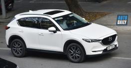 Tháng 1: Honda CR-V và CX-5 bùng nổ trong phân khúc Crossover