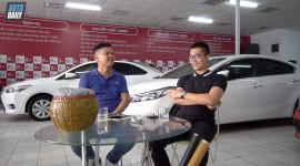 Tua công-tơ-mét: Cách nhận biết và bí kíp mua xe cũ chất lượng