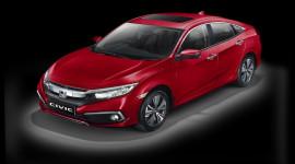 Honda Civic 2019 bắt đầu nhận đơn đặt hàng