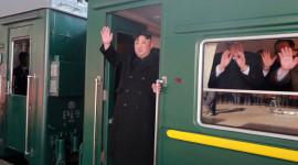 Đoàn tàu bọc thép đưa ông Kim Jong Un đến Hà Nội được trang bị những gì?