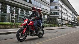 Ducati Hypermotard 950 2019 sắp về Việt Nam, giá dự kiến 460 triệu