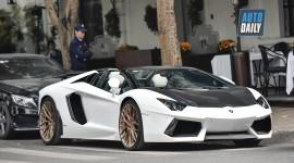 Lamborghini Aventador là siêu xe được tìm kiếm nhiều nhất trên Google tại Việt Nam