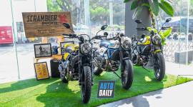 Ducati Scrambler 2019 cập bến thị trường Việt, chưa công bố giá bán