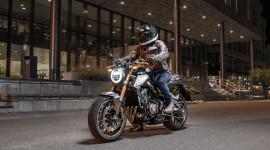 Honda CB650R 2019 chính hãng giá 246 triệu đồng