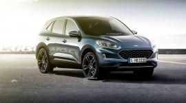 Ford Escape 2020 sẽ có 3 phiên bản động cơ