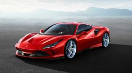 Lộ diện siêu xe Ferrari F8 Tributo, mạnh 720 mã lực