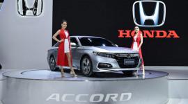 Honda Accord 2019 sắp ra mắt thị trường Đông Nam Á