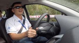 Chạy thử Nissan Terra trên đường địa hình: Có hay như lời đồn?