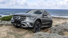 Mercedes-Benz GLC 2020 ra mắt với động cơ mới và nhiều công nghệ hơn