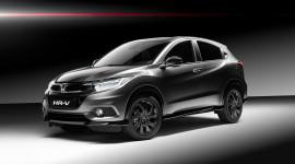 Honda HR-V Sport ra mắt, giá đắt hơn cả CR-V