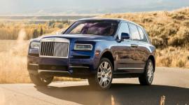 Rolls-Royce thừa nhận đã phá sản nếu không có BMW