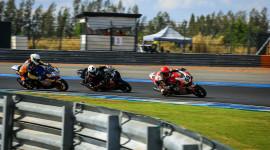 ARRC 2019 Chặng 1: Honda Racing Vietnam sẵn sàng xung trận