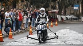Những công nghệ giúp người điều khiển xe an toàn hơn