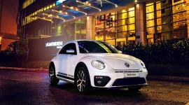 Mua xe Volkswagen Beelte Dune, nhận ưu đãi đặc biệt