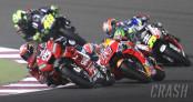 Chặng 1 MotoGP 2019: Cạnh tranh kịch tính đến giây cuối cùng