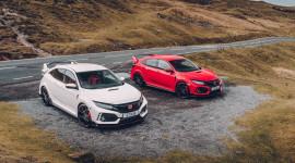 Honda Civic Type R sắp có biến thể hybrid, mạnh 400 mã lực