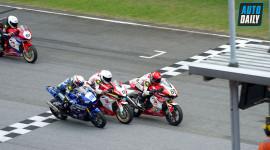 ARRC 2019 chặng 1: Honda Racing Vietnam và màn chào sân lịch sử
