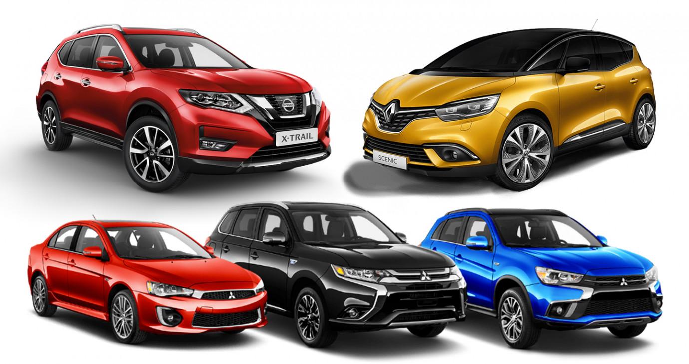 Nissan, Renault và Mitsubishi thành lập ban điều hành mới